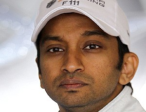 Narain Karthikeyan (Foto: Getty Images)