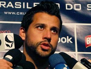 Fábio Cruzeiro (Foto: Fernando Martins / Globoesporte.com)
