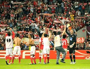 Goleiro Artur Moraes (Foto: Divulgação)