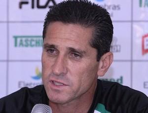 jorginho figueirense (Foto: Divulgação/Site Oficial)