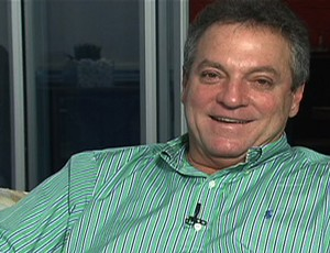 Abel Braga Fluminense SporTV News (Foto: Reprodução SporTV)