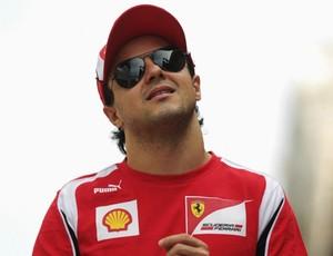 Felipe Massa GP da Europa (Foto: Getty Images)