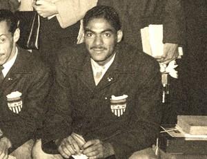 Barbatana, ex-técnico do Atlético-MG (Foto: Divulgação / Centro Atleticano de Memória)
