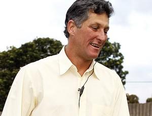 Márcio Bittencourt, técnico do Icasa (Foto: Divulgação)