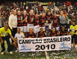 Brasileiro de showbol terá 12 times  Grêmio e Fluminense abrem torneio 55054f5a03a82