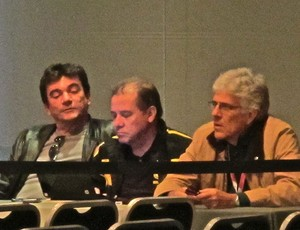 andres sanchez corinthians argentina (Foto: Thiago Lavinas / Globoesporte.com)