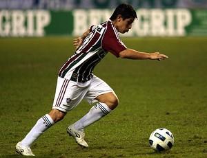 conca fluminense atlético-pr (Foto: Ralff Santos / FluminenseFC)