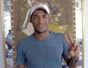 Renato Silva jogador (Foto: Divulgação)