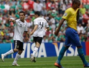 aydin alemanha x brasil sub-17 mundial (Foto: AP)