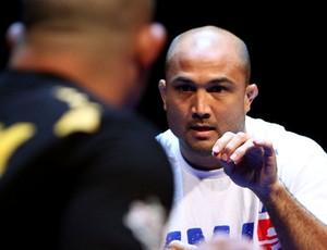 BJ Penn mma ufc (Foto: Divulgação UFC)
