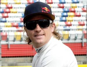 piloto Kimi Raikkonen (Foto: Getty Images)