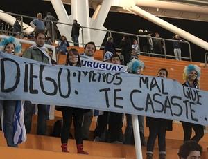 Marias Botineras Copa América (Foto: João Garschagen / Globoesporte.com)