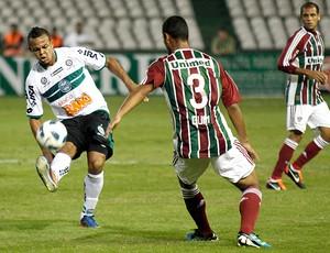Coritiba x Fluminense (Foto: Photocâmera)