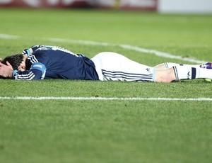 messi derrota argentina (Foto: EFE)