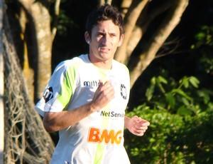 Ronicley, meia do Rio Branco-ES (Foto: Guido Nunes/Globoesporte.com)