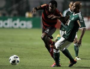 Palmeiras x Flamengo (Foto: Wander Roberto/VIPCOMM)