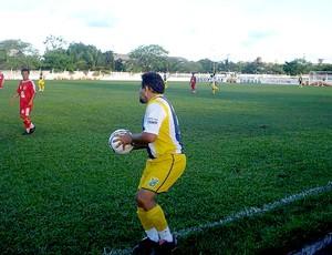 time do Perilima  (Foto: Divulgação / Arquivo Pessoal)