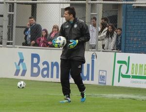 victor grêmio (Foto: Alexandre Alliatti/Globoesporte.com)