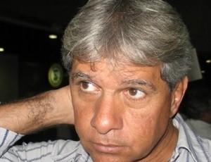 Arthur Bernardes, Fortaleza, Série C (Foto: (Foto: José Maria Melo / Agência Diário))