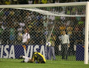 Icasa no Estádio Romeirão (Foto: Normando Sóracles/Miseria.com.br/Agência Diário)