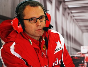 Stefano Domenicali ferrari (Foto: agência Getty Images)