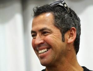 Surfe fabio gouveia Mundial Master (Foto: Cezar Loureiro / agência O Globo)