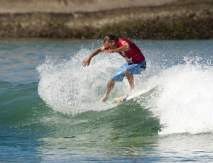 surfe Tom Curren Mundial Master Arpoador (Foto: Kelly Cestari/ASP)