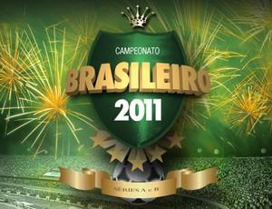 Album virtual Brasileirão 2011 SporTV 1 (Foto: Divulgação)