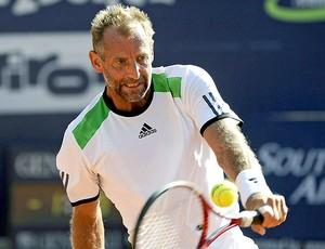 Thomas Muster tênis Kitzbuhel  (Foto: EFE)
