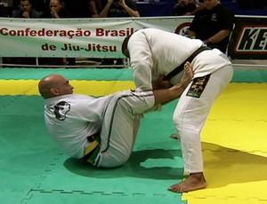 Sensei Rio Open de Jiu Jitsu (Foto: Reprodução SporTV)