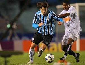 Miralles Grêmio x Atlético-MG (Foto: Ag. Estado)