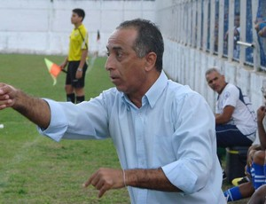 Amistoso 2011: Serra 0 x 4 Vitória-ES (Foto: Igor Gonçalves/Globoesporte.com)