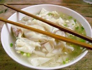 sopa china comida qiaotoubao (Foto: Divulgação)