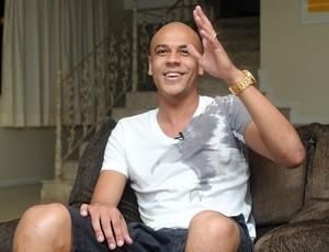 Especial - Alex Silva, Pirulito, Jogador do Flamengo (Foto: André Durão/Globoesporte.com)
