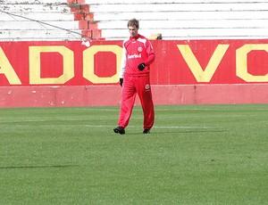 bolatti internacional treino (Foto: Alexandre Alliatti / Globoesporte.com)