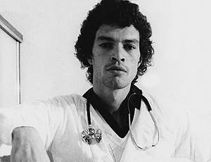sócrates 1979 médico (Foto: Agência Estado)