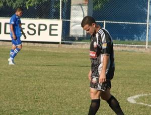 Paulinho Pimentel, Botafogo de Jaguaré (Foto: Igor Gonçalves/Globoesporte.com)