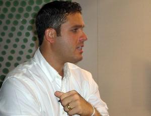 marcelo guimarães filho, presidente do bahia (Foto: Raphael Carneiro/Globoesporte.com)