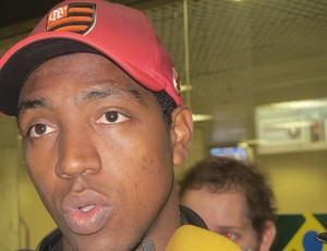 Renato Flamengo (Foto: Richard Souza/Globoesporte.com)