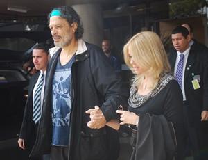 Socrates (Foto: Marcos Guerra/Globoesporte.com)