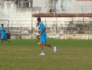 treinamento treze (Foto: Divulgação)