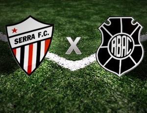 Copa Espírito Santo 2011: Serra x Rio Branco-ES (Foto: Globoesporte.com)