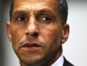 Chris Hughton técnico do Birmingham (Foto: Agência Getty Images)