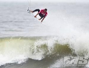 Surfe Adriano de Souza Mineirinho Nova York terceira fase (Foto: ASP)