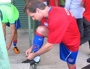 tulio maravilha bonsucesso copa rio (Foto: Janir Junior / Globoesporte.com)