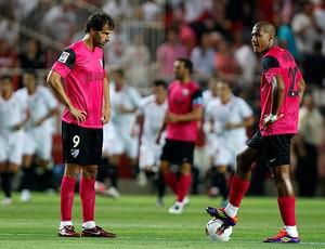 Van Nistelrooy malaga (Foto: Reuters)