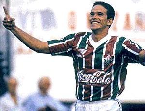 Ezio, ex-jogador do Fluminense (Foto: Divulgação)