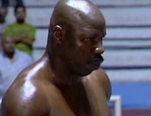 Reginaldo Holyfield (Foto: Reprodução TV Bahia)