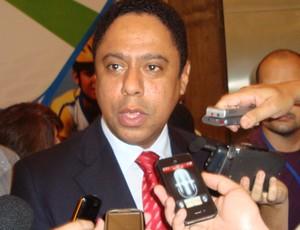 ministro orlando silva (Foto: Phelipe Caldas)