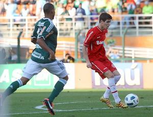 Oscar Internacional x Palmeiras (Foto: Idário Café / VIPCOMM)